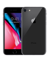 Apple iPhone 8 256Gb Black Mate