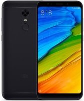 Смартфон Xiaomi Redmi 5 Plus 4/64 GB