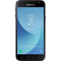Смартфон Samsung J330F/DS (Galaxy J3 2017) DUAL SIM BLACK