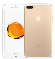 Apple iPhone 7 PLUS 128G Gold CPO