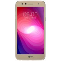 Смартфон LG X POWER 2 (M320) DUAL SIM GOLD