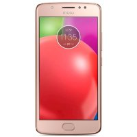 Смартфон MOTO E 4G (XT1762) DUAL SIM METALLIC BLUSH GOLD