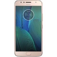 Смартфон MOTO G5S PLUS (XT1805) DUAL SIM BLUSH GOLD