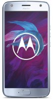 Смартфон MOTO X4 (XT1900-7) 3/32GB DUAL SIM STERLING BLUE