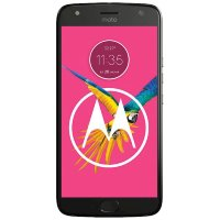 Смартфон MOTO X4 (XT1900-7) 3/32GB DUAL SIM SUPER BLACK