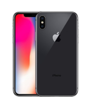 Apple iPhone X 64Gb Space Grey UA