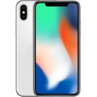 Apple iPhone X 64Gb Slver UA