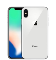 Apple iPhone X 256Gb Silver UA