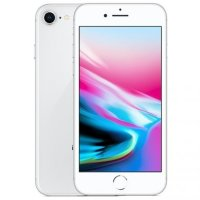 Apple iPhone 8 64Gb Silver UA