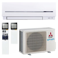 MITSUBISHI ELECTRIC MSZ/MUZ-SF50VE/2