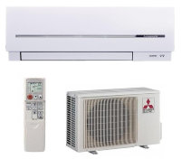 MITSUBISHI ELECTRIC MSZ/MUZ-SF60VE