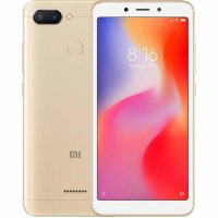 Xiaomi Redmi 6 3/32 Gold