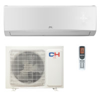C&H CH-S24FTXL2E-NG with WiFi ALPHA NG INVERTOR
