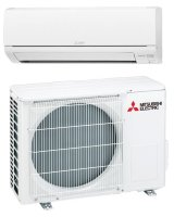 MITSUBISHI ELECTRIC MSZ/MUZ-DM25VA