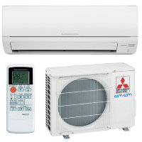 MITSUBISHI ELECTRIC MSZ/MUZ-DM60VA
