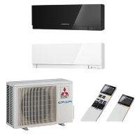 MITSUBISHI ELECTRIC MSZ/MUZ-EF25VE2W/B