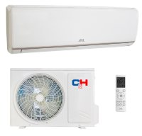 C&H CH-S18FTXС with WiFi SIGMA (Wifi) INVERTOR R32